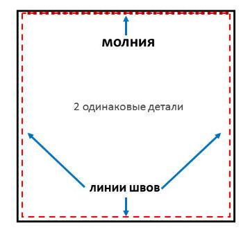 подушка-выкр