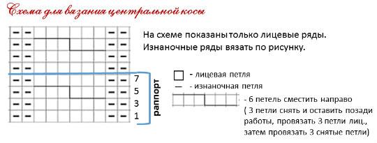 схема-ЦК
