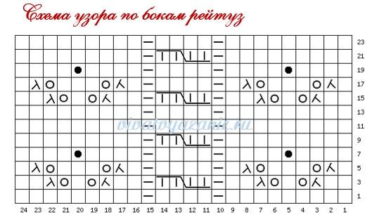 узор-рейтузы-схема