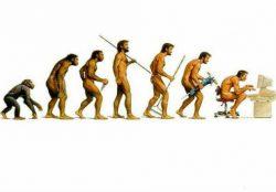 Деградирует ли человечество, и… причём тут вязание? – мысли по ходу
