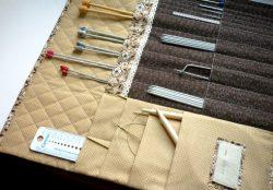 Плотность вязания— как и зачем её определять?
