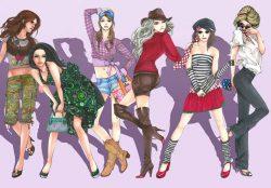 Простые советы, как одеваться стильно и недорого